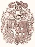 Vecchio stemma della Famiglia Palli